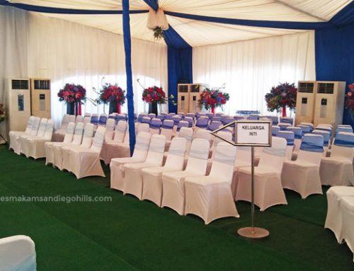 Biaya Acara Pemakaman VIP Di San Diego Hills