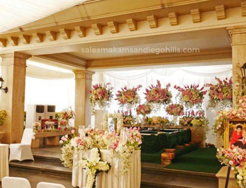 Biaya Acara Pemakaman VVIP Di San Diego Hills