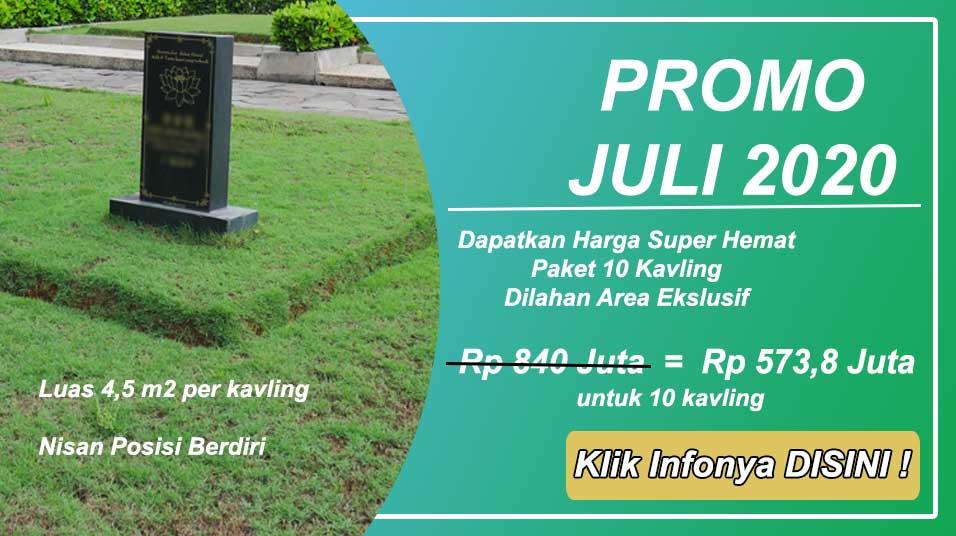 promo bulan juli